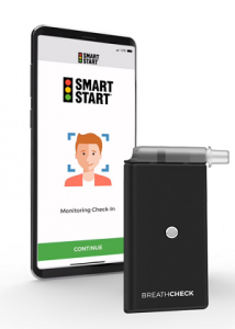 Smart Start Breathcheck Device